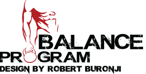 Balance Program logo
