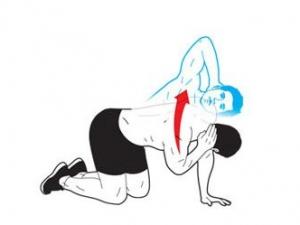 Mobilnost torakalne kralježnice